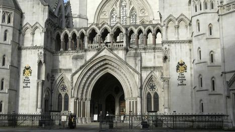 Court of Protection openness call by justice secretary - BBC News | Children In Law | Scoop.it