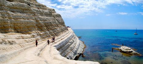 Le spiagge più belle della Sicilia | barcelona and tossa del mar | Scoop.it