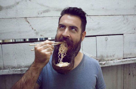 Recent Study Reveals Beards Are Dirtier Than Most Toilets | General News And Stories | Scoop.it