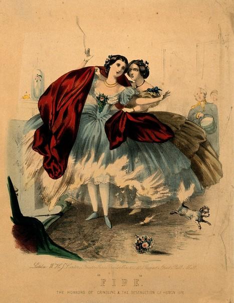 Death by Fire: The Secret of the Wilde Sisters --- Julian Hanna   The Irish Literary Times   Scoop.it