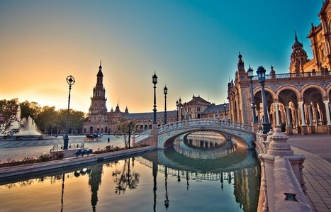 Seville, Spain Travel Guide | Travel Featured | Scoop.it