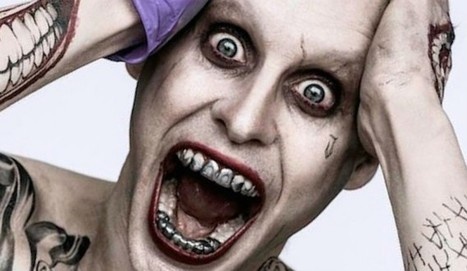 'Batman V Superman: Dawn of Justice' And 'Suicide Squad' — Shocking Ways The ... - The Inquisitr | Comic Book Trends | Scoop.it