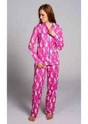 Monteray Pink Pajama Set | Women's Fashions Now Online | Scoop.it
