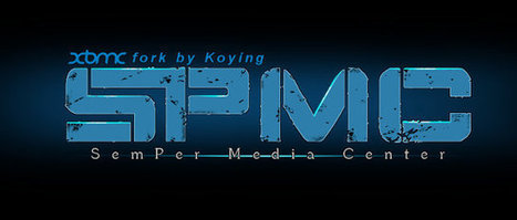SPMC is a Fork of XBMC Available on Google Play Store, Amazon AppStore | XBMC | Scoop.it
