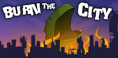 Burn The City Free - AndroidMarket   Android Apps   Scoop.it