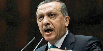 "Erdogan, You are A War Criminal Under International Law. Turkey Invades Syria, Kills Civilians. The ""International Community"" Applauds | Global politics | Scoop.it"
