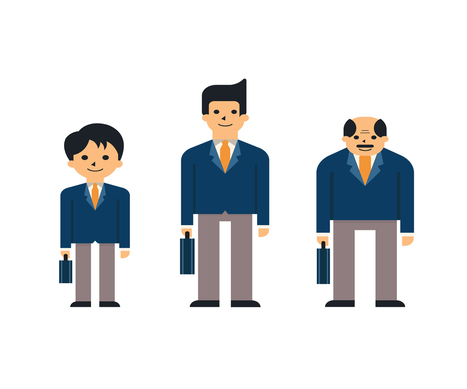 The Multigenerational Impact of Independent Workers | Daily Clippings | Scoop.it