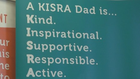 KISRA Reconnecting Fathers With Families | Healthy Marriage Links and Clips | Scoop.it