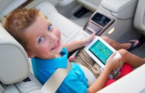 8 applications pédagogiques à mettre entre les mains de votre enfant - Tablette-Tactile.net | Webmarketing et Réseaux sociaux | Scoop.it