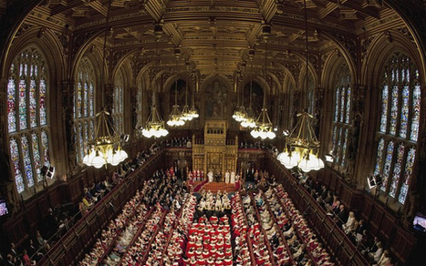 Whatever happened to reforming the political system? | Parliament | Scoop.it