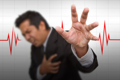 7 Kinds of People with the Highest Risk of Heart Attack | Dietary Supplement | Scoop.it