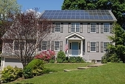 Welcome To The Residential Solar Revolution | FutureChronicles | Scoop.it