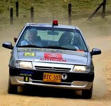 VOIPERS NETWORK RACING TEAM   rally colombiano   Scoop.it