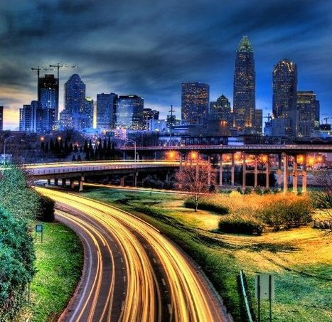 Stretching your money: The best cities for high pay and low expenses | Charlotte North Carolina | Scoop.it