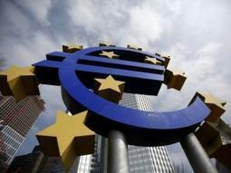ECB to reassure markets on 'exit' strategy - Independent Online | The European Central Bank | Scoop.it
