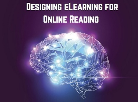 Designing eLearning for Online Reading Habits | high school libraries | Scoop.it