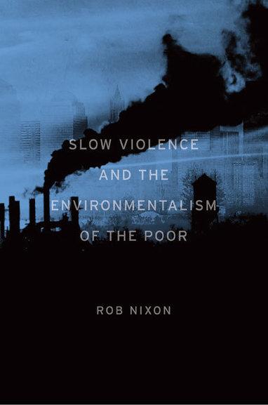 Slow Violence and the Environmentalism of the Poor — Rob Nixon | Harvard University Press | Peer2Politics | Scoop.it