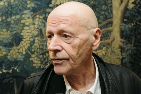 Pierre Michon, premier lauréat du prix Marguerite Yourcenar | La littérature à tous prix! | Scoop.it