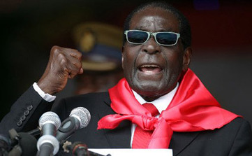 EU to lift sanctions against Zimbabwe | NGOs in Human Rights, Peace and Development | Scoop.it
