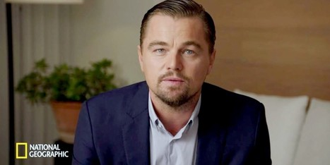 Watch Leonardo DiCaprio's Climate Change Doc Online for Free | Human Rights in the Caribbean Region | Scoop.it
