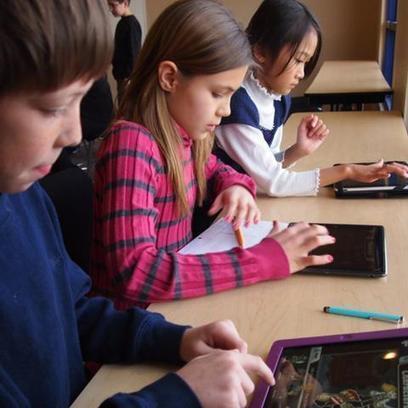 Second Graders Correct NFL Players' Tweets | TeacherResources | Scoop.it
