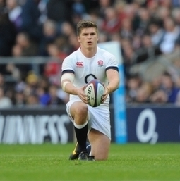 RFU and Gilbert agree seven-year extension - Sports Supply news - Rugby Europe - SportsPro Media | Rugby | Scoop.it