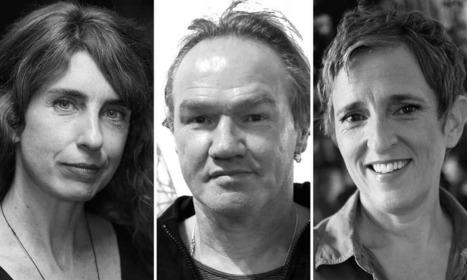 Miles Franklin award longlist 2016: five out of nine nominees are women | Bibliobibuli | Scoop.it