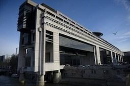 Un redressement fiscal d'un milliard d'euros pour Google [MàJ] | anick | Scoop.it