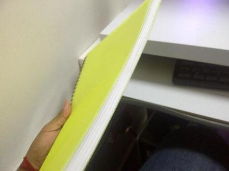 Twitter / JulianMPerezH: Les presento mi proyecto de ... | Links Libros Civil | Scoop.it