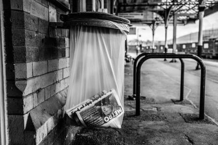 Le web est-il la poubelle de l'info ? | Quatrième lieu | Scoop.it
