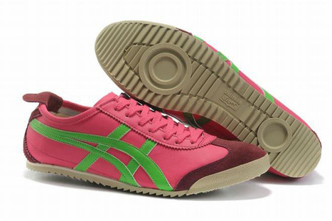 red green wine asics mexico 66 deluxe shoes | popular collection | Scoop.it