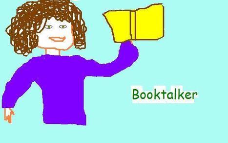 Booktalks Quick and Simple   Future of School Libraries   Scoop.it