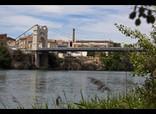 El nuevo plan hidrológico para el Ebro pone en peligro el delta | Planeta Tierra | Scoop.it