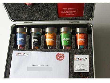 Netwave veut montrer que le e-commerce ne « coûte pas bonbon »   e-commerce innovation stratégie   Scoop.it