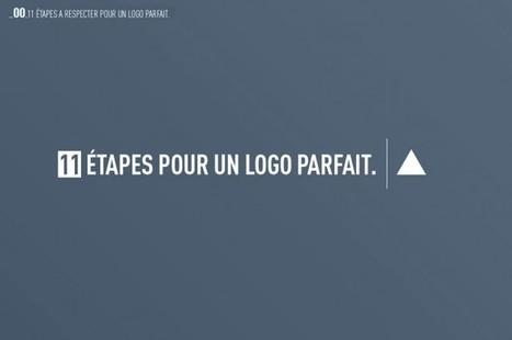 Les 11 commandements pour un logotype réussi ! | #Graphisme #Webdesign #Communication #Publicité | Scoop.it