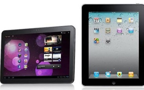 Booming iPad Sales Dominate Mobile PC Market | Mobile (Post-PC) in Higher Education | Scoop.it