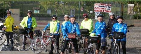 Les cyclos B.V.2 R à Pouillon dans les Landes | Chatellerault, secouez-moi, secouez-moi! | Scoop.it