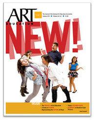 Home • National Art Education Association   Art Education   Scoop.it