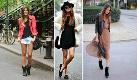 Spring Fashion For Girls Who Hate Spring Fashion | Moda | Scoop.it