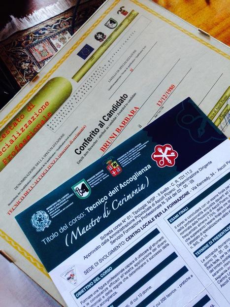 Master of Ceremonies | B come Bla Bla Bla - blog | Scoop.it