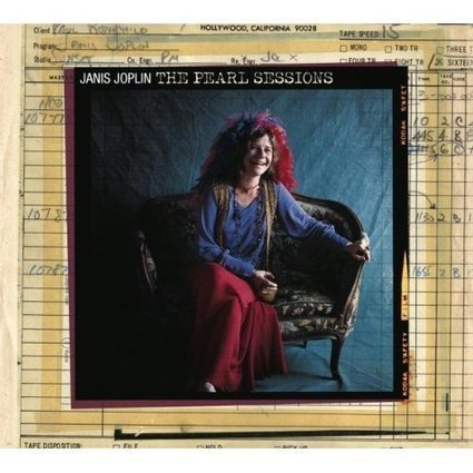 Janis Joplin:  The Pearl Sessions | Around the Music world | Scoop.it