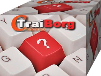 What is Traiborg? | Traiborg | Scoop.it