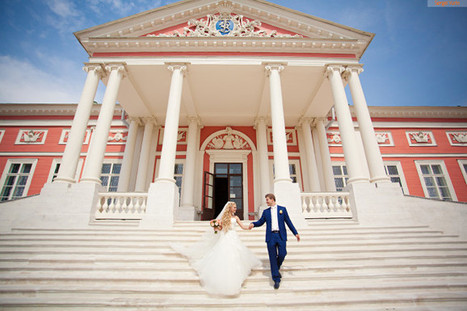 Photographer Sergei Yurin on Using Mirrorless Cameras for Weddings | Events | Scoop.it