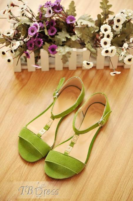 Fashionable Simple All-matched Sandal   women fashion&clothing   Scoop.it