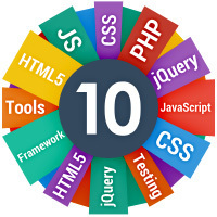 10 Fresh Lists for Web Designers and Developers   Tools, Plugins and Freebie for Web Design and Development   Scoop.it