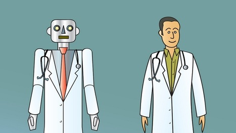 Smart Machines Can Diagnose Medical Conditions Better Than Human Doctors | Salud Conectada | Scoop.it