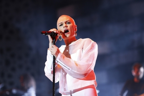 "Jessie J quits The Voice to focus on her new music - Metro | Jessie J Leaving ""The Voice UK"" 