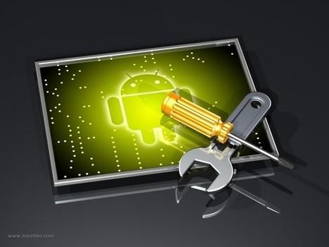 La nueva versión de Android usaría Linux 3.8 ¿Qué significa eso ... | Androi para tod@s | Scoop.it
