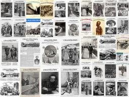 «L'Illustration» accessible en intégralité sur le Web | La-Croix.com | L'Histoire avec Histoire Multimédi@ Production. | Scoop.it