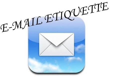 Important Email Etiquette Tips to Become a Better Email User | Computer How To Guide | Technology | Scoop.it